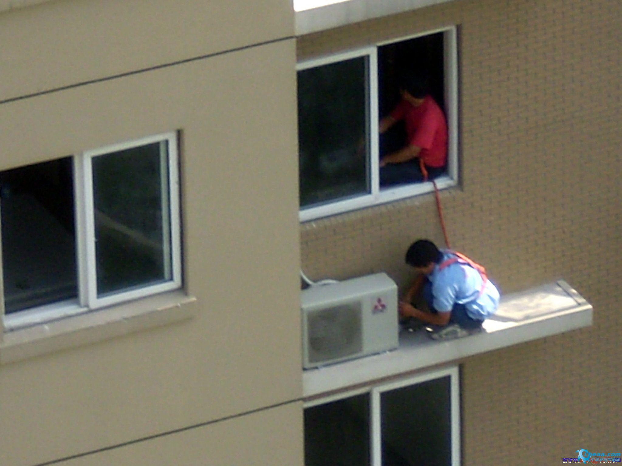 空调的正确安装方法